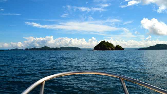 Explore the best fishing destinations in costa rica for Costa rica fishing vacations
