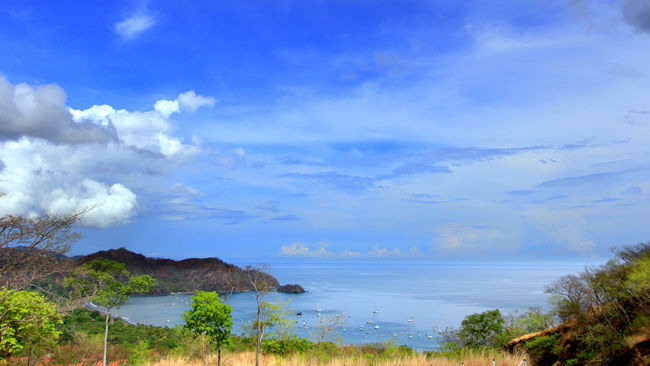 Playas del coco in guanacaste sport fishing paradise for Fishing guanacaste costa rica