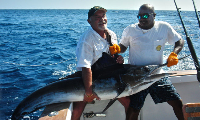 Golf and fishing trips visit los suenos resort in costa rica for Costa rica fishing vacations