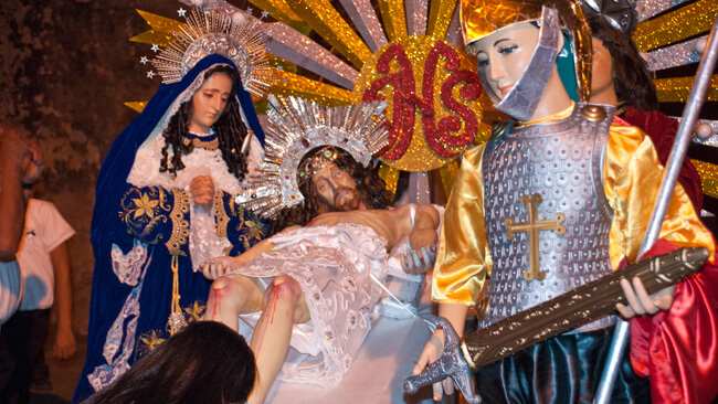 Semana Santa & Other Cultural Events