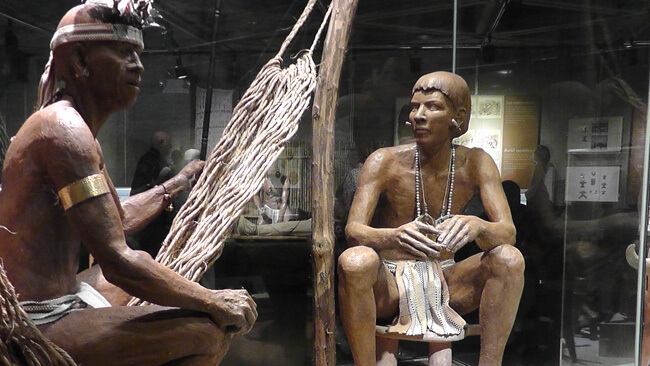 pre columbian era colonial period Watch this video for an overview of the cultural groups of native americans as they lived at the time of first contact with europeans some of.