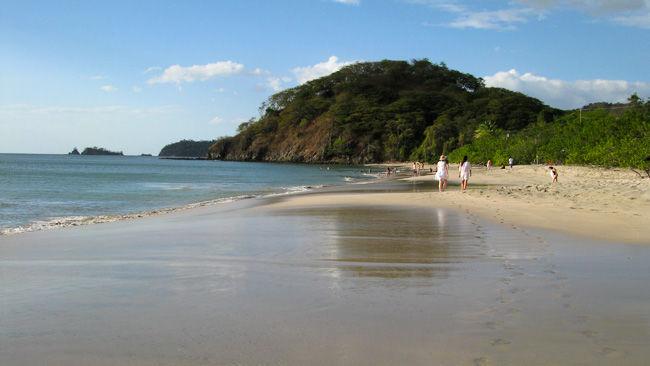 Potrero Beach