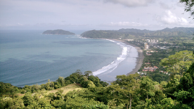 Jaco Costa Rica  city pictures gallery : Guide to Jaco, Costa Rica's Largest Beach Destination