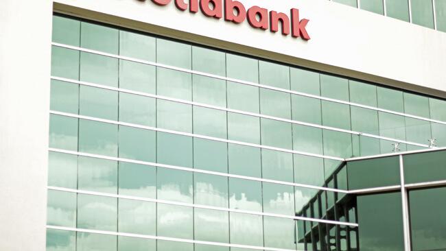 Banks & ATM's