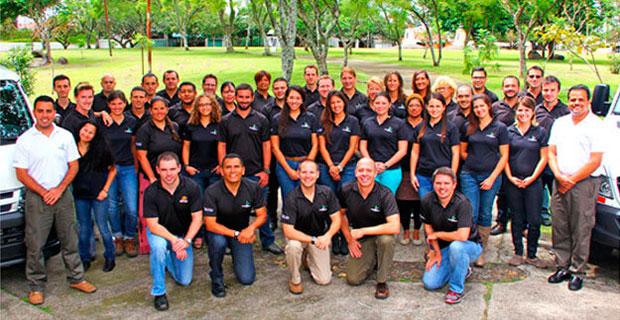 Costa Rica Vacations Team