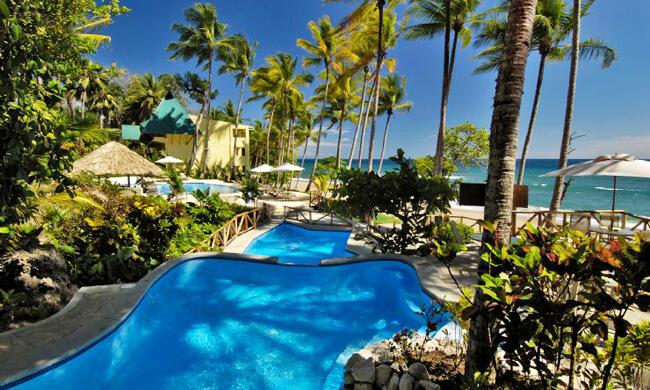 Hotel Coco Beach Manuel Antonio Costa Rica