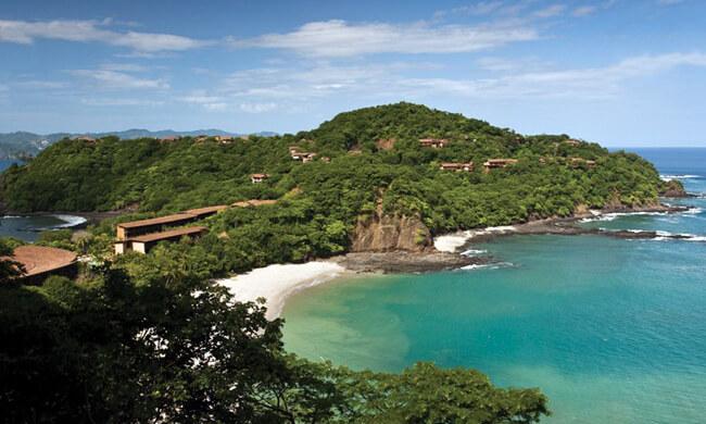 Costa rica escorts papagayo bay