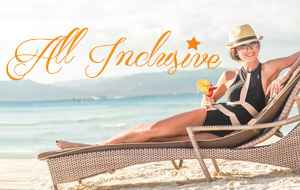 Costa Rica All Inclusive Packages