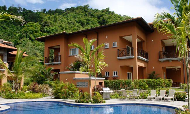 Veranda condos ideal rental for families in jaco costa rica for Costa rica vacations rentals