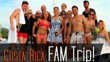 Costa Rica Travel: FAM Trip to Guanacaste