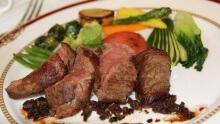 Restaurants & Food in Costa Rica