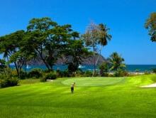Los Suenos Fishing and Golf