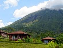 Lomas del Volcan