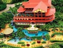 Luxury Family Resort Getaway