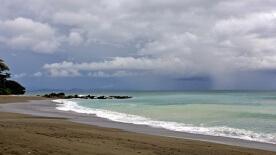 Playa Cabo Matapalo