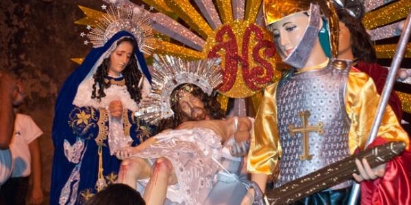 Semana Santa & Other Cultural Events