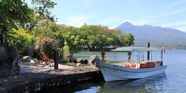 Jicaro Island Eco-Lodge