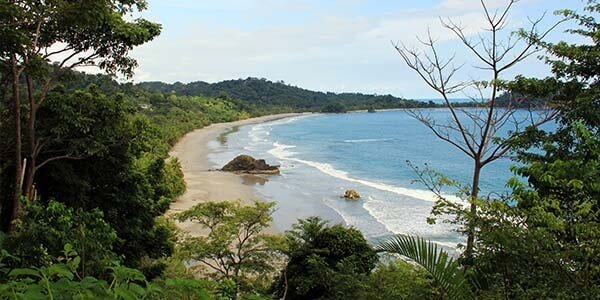 Manuel Antonio Hotels & Resorts