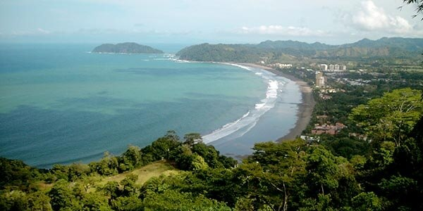 Tours in Jaco Costa Rica