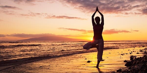Yoga Vacations in Costa Rica