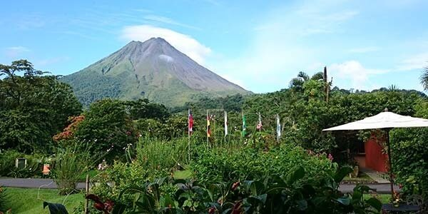 Arenal Volcano Hotels & Resorts