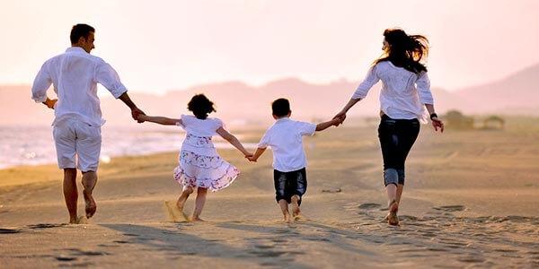 Family Friendly Resorts & Hotels