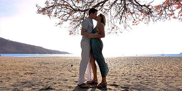 Costa Rica Honeymoon Vacations