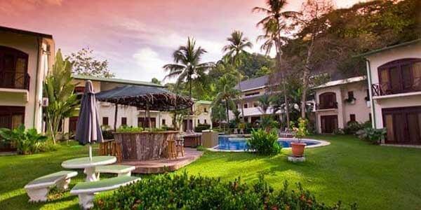 Jaco Beach Hotels