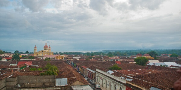 One Day Visit to Nicaragua