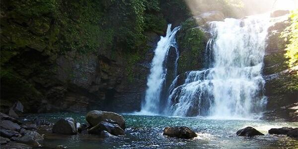 Horseback Riding to Bijagual Waterfall