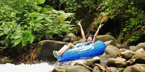 Sky River Drift Adventure