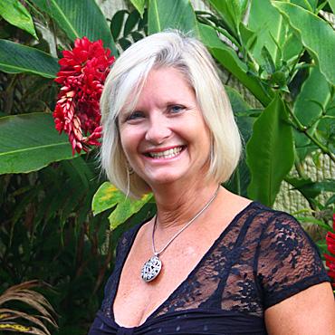 Cindy Peck