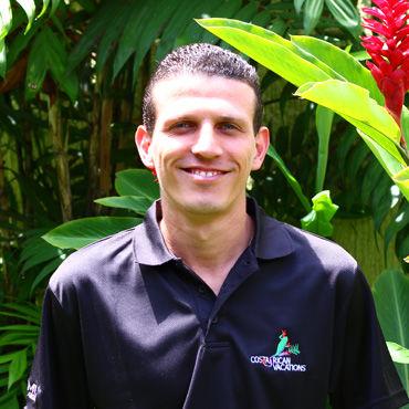 Randall Mena
