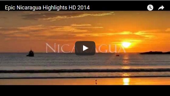 Epic Nicaragua Highligths Video Link