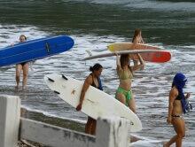 San Juan del Surf School