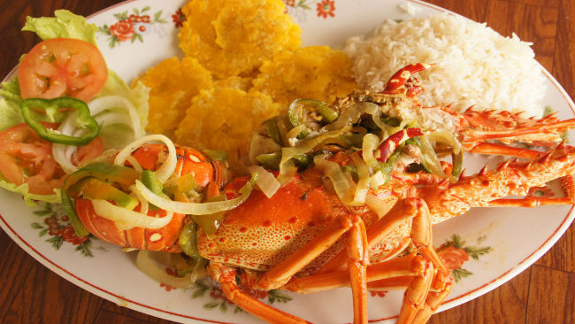 Panama Cuisine Strongly Influenced By Its Diverse Population
