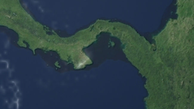 a geography of panama Increase student awareness of the country of panama with the help of this  a  text lesson that outlines facts about the country, practice geography skills, and.