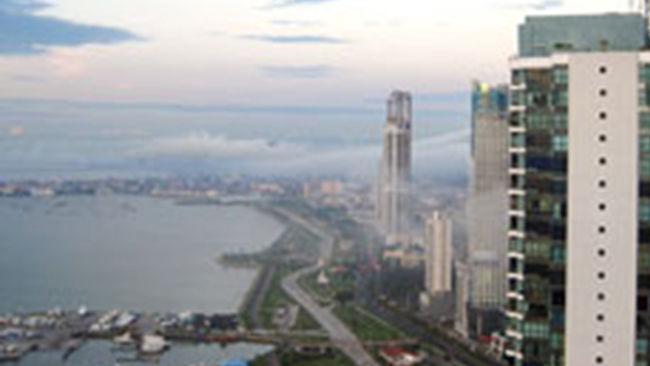 Economic Growth in Panama in the 21st Century