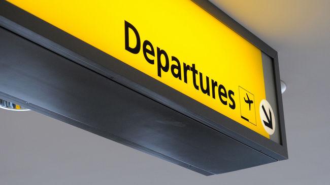Domestic Airports