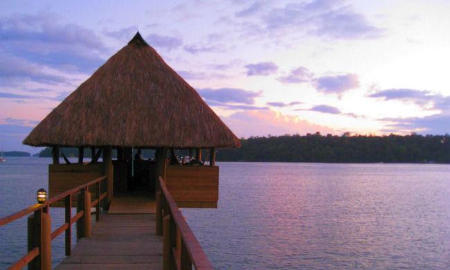 Seagullcove Lodge