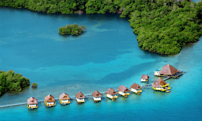 Bocas Del Toro Luxury Hotels