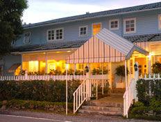 Panamonte Inn & Spa
