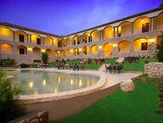 Los Mandarinos Hotel & Spa