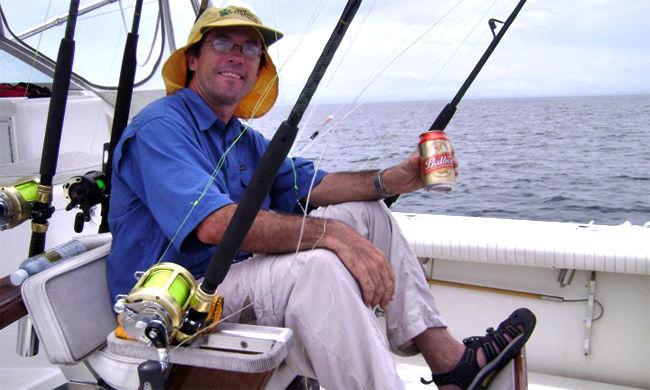 Private fishing gatun lake panama vacations for Private fishing lakes
