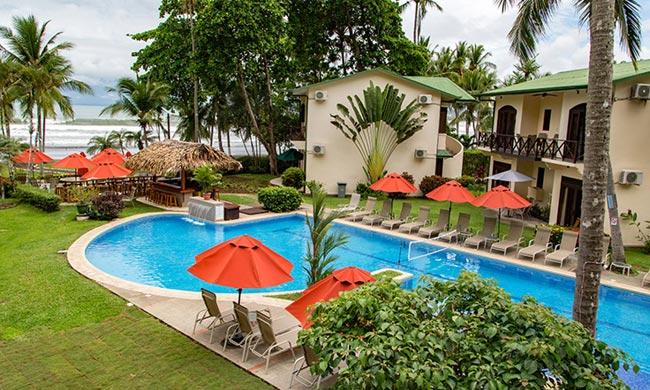 Jaco Beach Hotels Costa Rica Club Del Mar