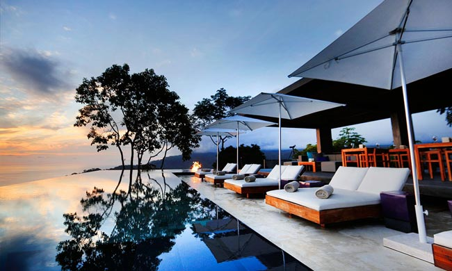 Infinity Pools… And Beyond!