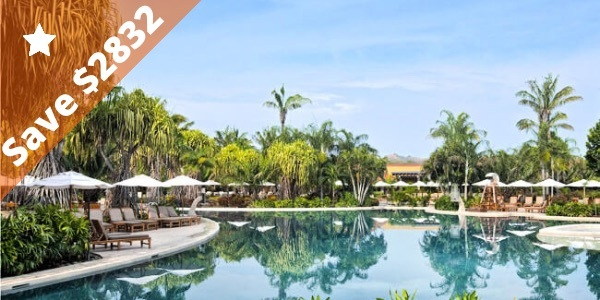 Best All Inclusive Resorts For Christmas 2020 Christmas in Costa Rica 2020   Best Vacation Packages & Trips