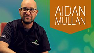 Aidan Mullan