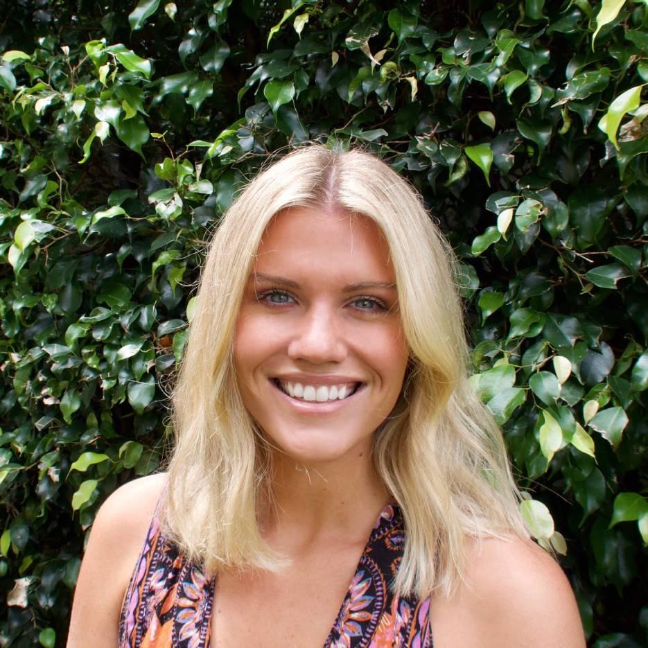 Sarah Treadaway
