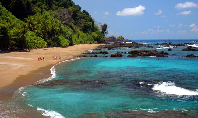 Isla Del Cano Beach Jpg